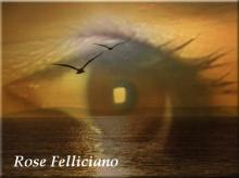 Rose Felliciano