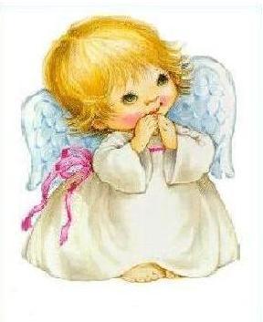 Anjo de Amor...