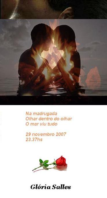 """Testemunha"" Serie Haikais -10"