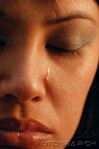 A vida de uma lágrima(Rondel)