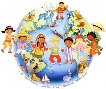 Cure o Mundo!