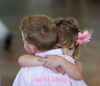 Meu abraço