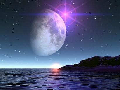 Fases da Lua ♥