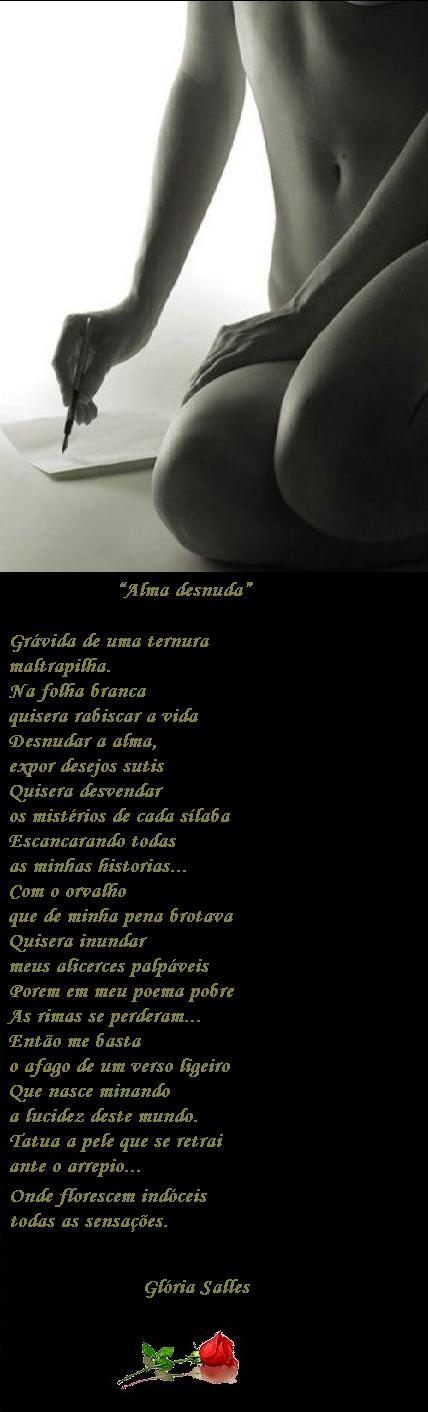 """""""Alma nua"""""""