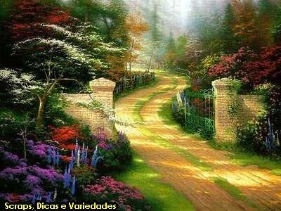 Jardins do Coração