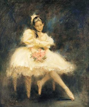 Dança,bailarina,dança...