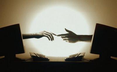Meu Amor Virtual